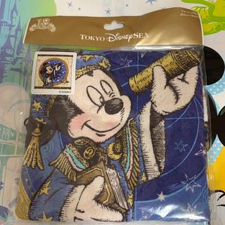 Disney - 【新品未開封】ディズニー 18周年 ウォッシュタオル