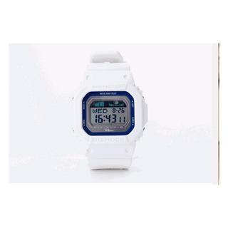 ロンハーマン(Ron Herman)のロンハーマン 京都限定 G-SHOCK  5600  白 ショッパー 付(腕時計(デジタル))