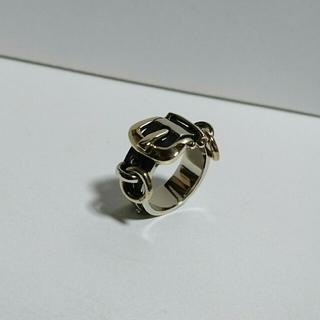 指輪  ホワイトメタル リング(リング(指輪))