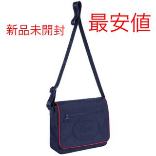 シュプリーム(Supreme)のSupreme Lacoste Small Messenger Bag  新品(メッセンジャーバッグ)