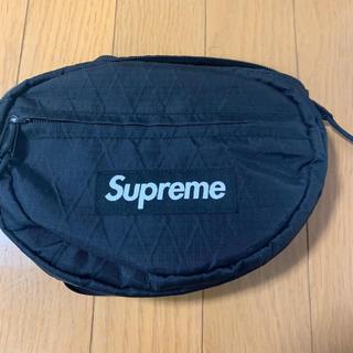 シュプリーム(Supreme)の18aw Supreme Waist Bag 定価以下(ショルダーバッグ)