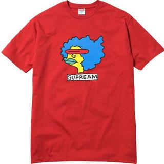Supreme - Mサイズ Gonz Tee supreme シュプリーム Tシャツ トップス