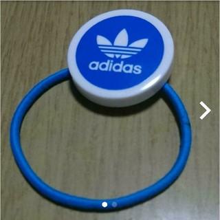 アディダス(adidas)のadidas ヘアゴム(ヘアゴム/シュシュ)