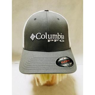 コロンビア(Columbia)のcolumbia PFG キャンプ 帽子 コロンビア(キャップ)
