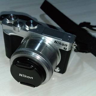 Nikon - Nikon1 J5 ミラーレスカメラ