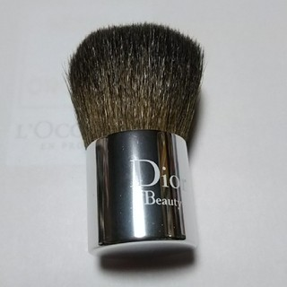 クリスチャンディオール(Christian Dior)のなるたん様専用Christian Dior フェイスパウダー用 ブラシ(その他)