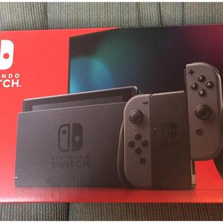 Nintendo Switch - 任天堂スイッチ 新型