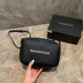 Balenciaga - Balenciaga ショルダーバッグ カメラバッグ