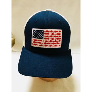 コロンビア(Columbia)のcolumbia PFG 帽子 コロンビア(キャップ)