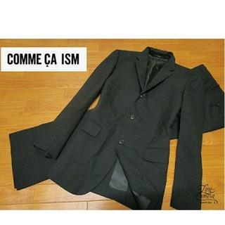 コムサイズム(COMME CA ISM)のメンズM ◇COMME CA ISM◇ シングルスーツ(セットアップ)