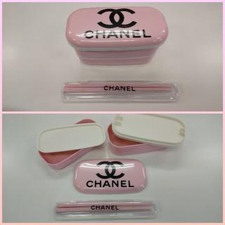 ピンク弁当箱  2個セット