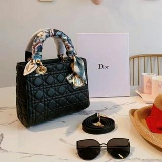 Dior - 高品質 ディオール ショルダーバッグ ハンドバッグ 超人気