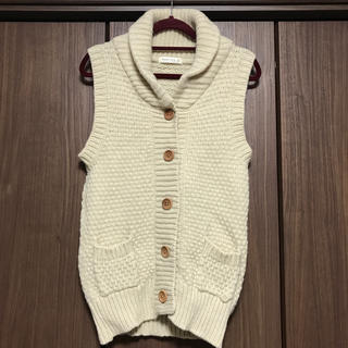 STUDIO CLIP - スタジオクリップ セーター