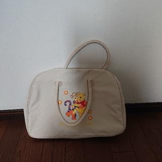 Disney - 【新品】プーさんのバッグ