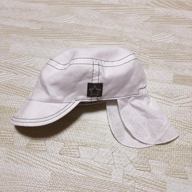 48cm  帽子 キッズ/ベビー/マタニティのこども用ファッション小物(帽子)の商品写真
