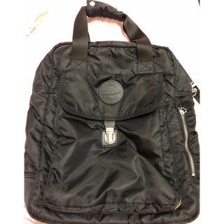 Dr.Martens - ドクターマーチン ナイロンバックパック nylon backpack large