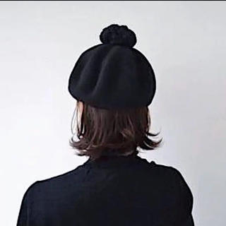 ネストローブ(nest Robe)のポイゼ PoisE 帽子 マチュアーハ ランフランセダンタン  ネストローブ (ハンチング/ベレー帽)