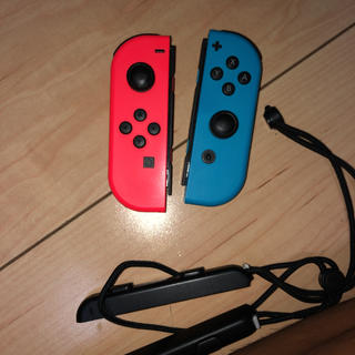 Nintendo Switch - (ジャンク)Joy-Con