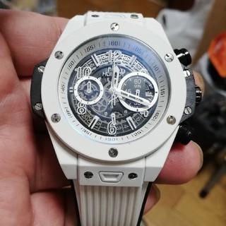 HUBLOT - HUBLOTビッグバーン腕時計