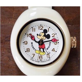 BEAMS - 新品未使用品 Mickey ウォッチ 腕時計