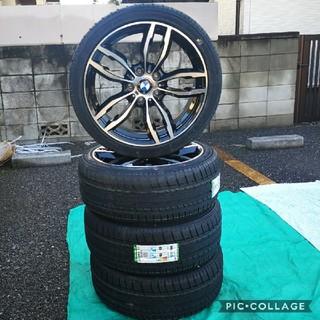 ビーエムダブリュー(BMW)の新品タイヤホイール4本セットBMW 1シリーズ 3シリーズZ3 Z4 E82 E(タイヤ・ホイールセット)