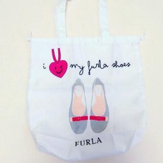フルラ(Furla)のFURLA ♡ シューズケース(エコバッグ)