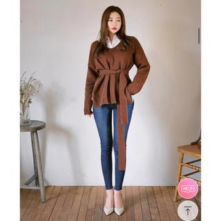 〖 新品未使用 〗chuu ♥ -5KG snow jeans vol.64