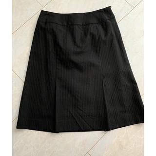 オリヒカ(ORIHICA)の【美品】ORIHICAスーツ スカート(スーツ)