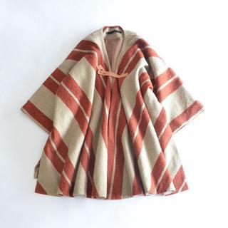 ジャーナルスタンダード(JOURNAL STANDARD)の美品 ミューラーオブヨシオクボ 羽織コート(ロングコート)