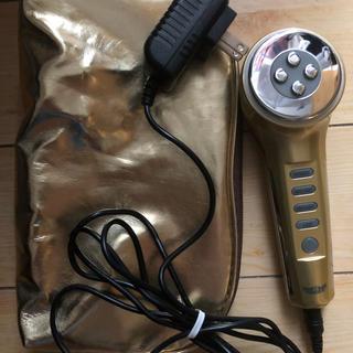 ドクターシーラボ(Dr.Ci Labo)のドクターシーラボ 超音波美顔器 (フェイスケア/美顔器)