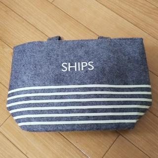 シップス(SHIPS)のSHIPS トート(トートバッグ)