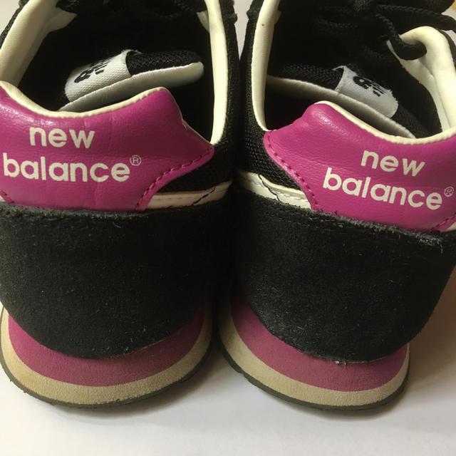 New Balance(ニューバランス)のニューバランス 554 23㎝ レディースの靴/シューズ(スニーカー)の商品写真