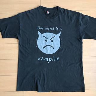 FEAR OF GOD - Smashing Pumpkins ビンテージ Tシャツ