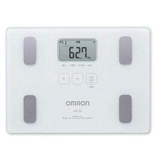 オムロン 体重計 HBF-216 (体重・体脂肪計など)