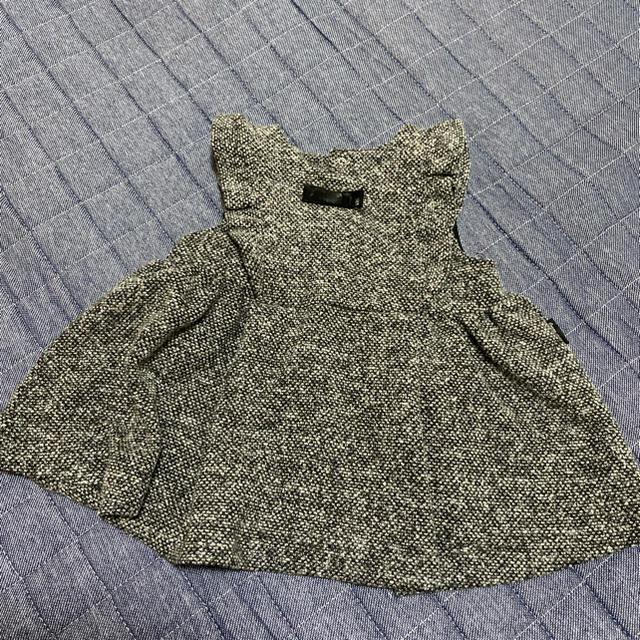COMME CA ISM(コムサイズム)のCOMME CA ISM 80 トップス キッズ/ベビー/マタニティのベビー服(~85cm)(その他)の商品写真