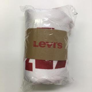 リーバイス(Levi's)のLevi's ブランケット(毛布)