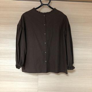 SM2 - ハンドメイド  シャツ