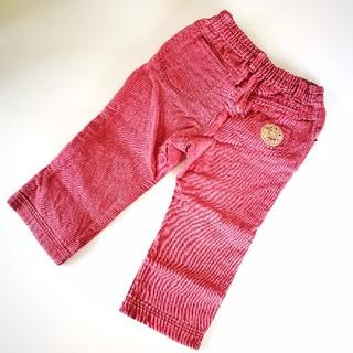 familiar - ファミリア90 赤ズボン