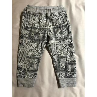 ブリーズ(BREEZE)のブリーズ ズボン 95 パンツ 裏起毛 BREEZE スウェットパンツ(パンツ/スパッツ)