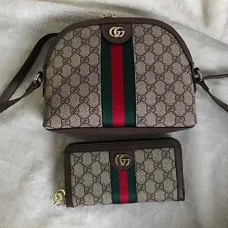 Gucci - グッチショルダーバッグ