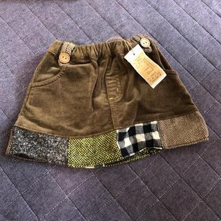 RAG MART - ラグマート ミニ スカート 95 未使用