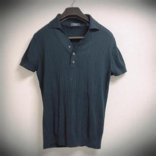 エポカ(EPOCA)の【EPOCA UOMO】エポカウォモ、メンズ、ニット、ポロシャツ(ポロシャツ)