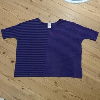 エックスガール(X-girl)のX-girl ワイドTシャツ(Tシャツ(半袖/袖なし))