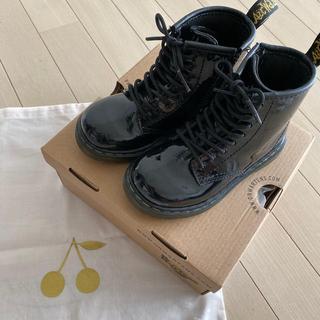 ボンポワン(Bonpoint)のDr.Martens Bonpoint ブーツ(ブーツ)