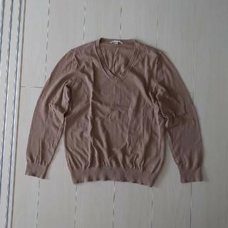 ユニクロ(UNIQLO)のユニクロ プレミアムコットン XLサイズ(カットソー(長袖/七分))