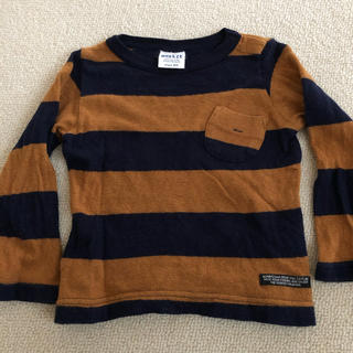 ブリーズ(BREEZE)のBREEZE  長袖80(Tシャツ)