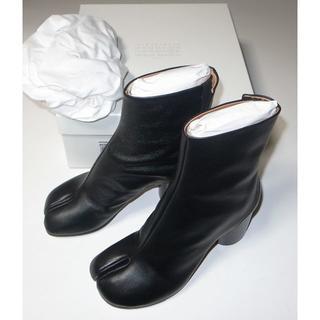マルタンマルジェラ(Maison Martin Margiela)のマルジェラ maison margiela tabi 足袋ブーツ 37H(ブーツ)