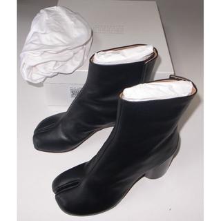マルタンマルジェラ(Maison Martin Margiela)のマルジェラ maison margiela tabi 足袋ブーツ 39 18AW(ブーツ)
