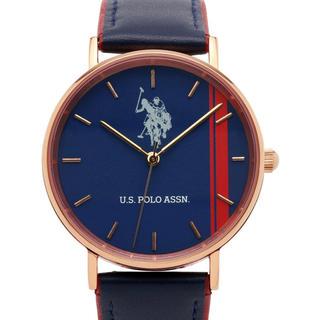 ポロラルフローレン(POLO RALPH LAUREN)のu.s.POLO ASSN腕時計 メンズレディース(腕時計)
