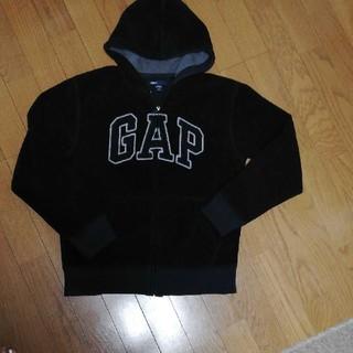 ギャップキッズ(GAP Kids)のGAP フリースパーカー(パーカー)